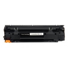 Canon 725 TONER BLACK NEW ΣΥΜΒΑΤΟ